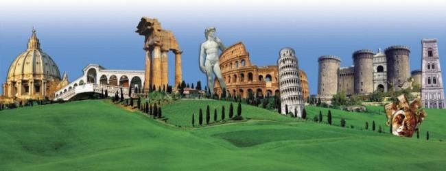 ITALIA & CULTURA: UN BINOMIO VINCENTE!