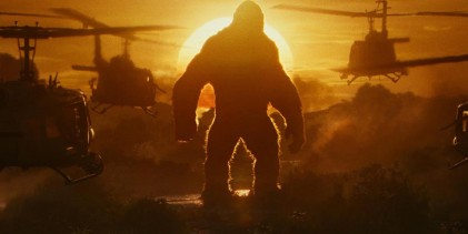Apocalypse Kong: un film sul magnificente Re scritto da scimmie