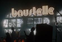 Baustelle in concerto a Milano al Teatro degli Arcimboldi