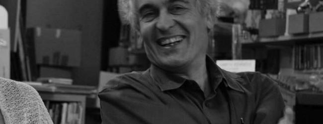 Incontro con Fabio Pusterla – la produzione letteraria