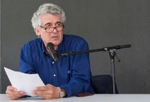 Incontro con Fabio Pusterla – racconti autobiografici