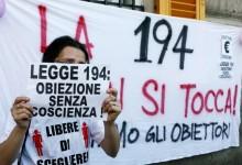 Aborto e obiezione di coscienza: violenza di genere?