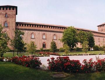 Turista per un giorno #6- Il weekend al castello di Pavia