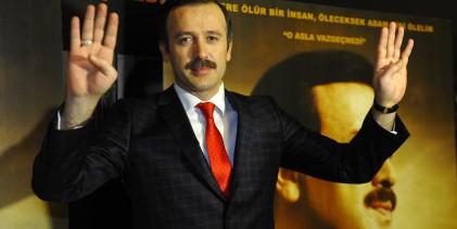 Reis: l'enorme flop del film su Erdoğan