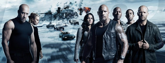 Fate of the furious: botte, esplosioni, due risate e poche auto