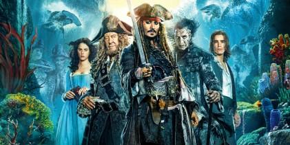 Pirati dei Caraibi: la vendetta di Salazar – Un rilancio della saga che finisce in un flop