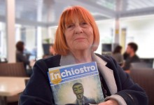 Letizia Battaglia: fotografie che hanno fatto la storia