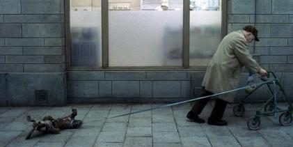 Roy Andersson e il cinema come poesia lieve
