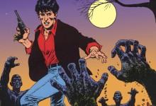 Il sogno e l'incubo di Sclavi: ancora un tentativo cinematografico per Dylan Dog?