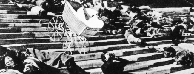 La Corazzata Potëmkin – Rivivere un capolavoro sulle note dei Pet Shop Boys
