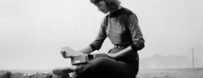Il canto del cigno di Sylvia Plath