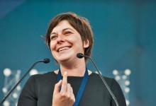 Cecilia Strada: una vita con Emergency