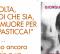 Giorgia Benusiglio: vuoi trasgredire? Non farti!