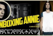 Unboxing Annie, di Claudio Di Biagio