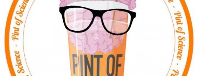 Pint of Science: novità e curiosità scientifiche davanti a una birra