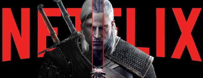 La Saga di Geralt di Rivia e Netflix – The Witcher conquista tutti i media