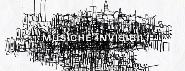 In Biblioteca tra musiche e città…invisibili