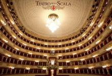 Il Teatro alla Scala presenta la stagione 2017/2018