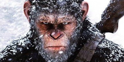 War for the Planet of the Apes – degna conclusione di un'ottima trilogia