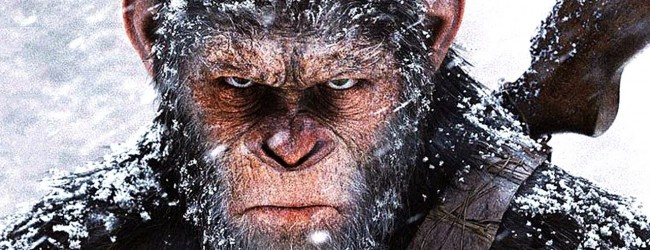 War for the Planet of the Apes – degna conclusione di un'ottima trilogia