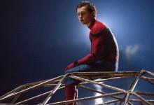 """Homecoming è un trattino rosso e blu tra le parole """"spider"""" e """"man"""""""