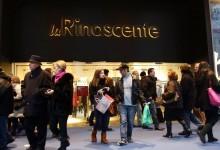 La Rinascente: storie di shopping in un'Italia d'altri tempi