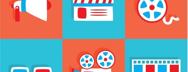 Un piccolo questionario su cinema e serie TV