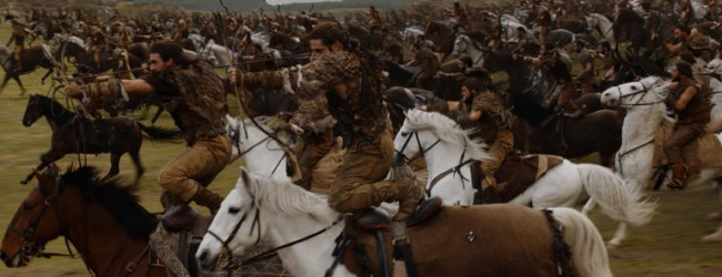 Game of Thrones: un episodio fiammeggiante