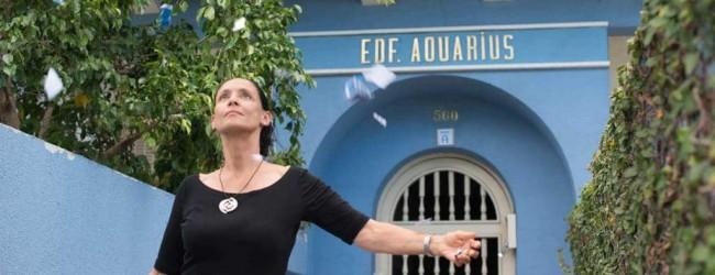 """Il Brasile in """"Aquarius"""""""