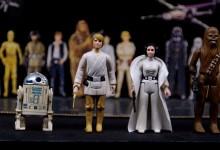 Star Wars Play – Viaggio al centro della Forza