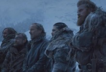 Game of Thrones: il penultimo episodio fa il botto