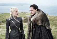 Game of Thrones convince con una solida Eastwatch