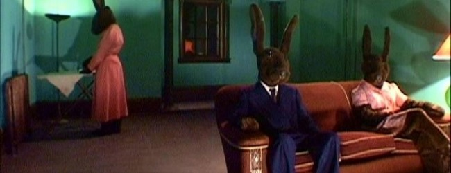 Rabbits: l'antropomorfismo oscuro di David Lynch
