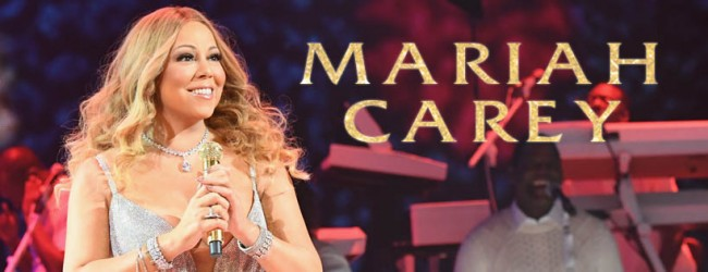 Mariah Carey: una serie TV sulla sua vita?