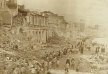 Il terremoto nella storia della letteratura