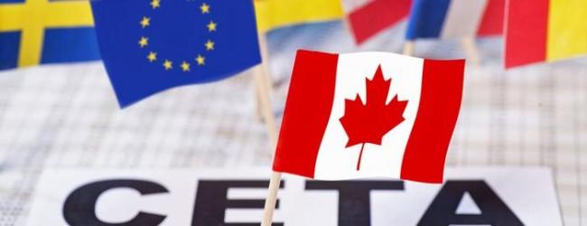 Barbie, CETA e altri oggetti indesiderati