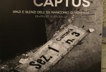 Mente Captus: racconti dall'ex manicomio di Voghera