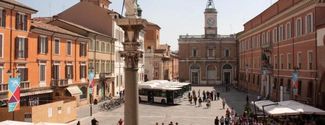 Ravenna: fra i mosaici e il ricordo di Dante