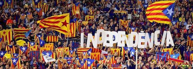 Intorno alla questione indipendentista catalana