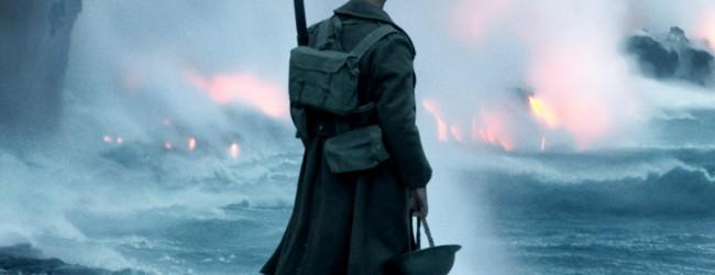 Dunkirk: spazio, tempo, suono