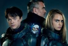 Valerian: la nuova epopea galattica di Luc Besson