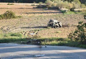 ++ Malta: premier, giornalista uccisa da autobomba ++