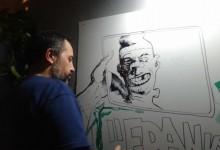 Inchiostro a fumetti – Intervista a Werther dell'Edera