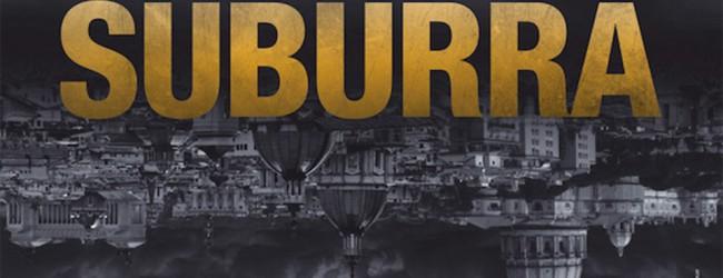 Suburra – La serie Netflix