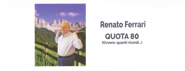 Il sindacato è inutile (o forse no)   Intervista a Renato Ferrari