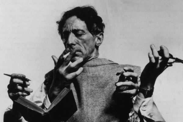 """Jean Cocteau: """"La difficoltà di essere"""""""