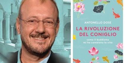 La giusta Dose di meditazione: chiacchierata con Antonello