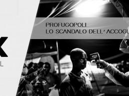 Profugopoli: il business dell'accoglienza