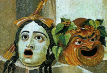 Pluto: la ricchezza del Teatro antico