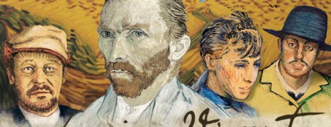 """Loving Vincent: quando la Pittura incontra """"la settima Arte"""""""